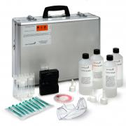 Cold corrosion test kit